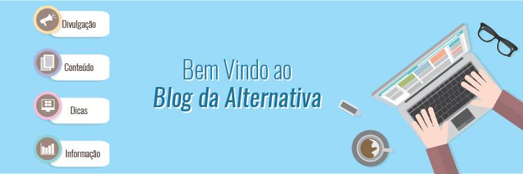 Blog da Alternativa Sistemas