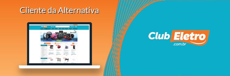 Cliente Alternativa - Clubeletro