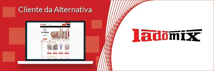 Cliente Alternativa - Ladomix