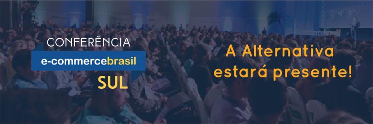 Conferencia ecommerce Brasil 2016 - Sul