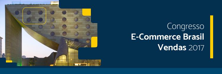 Alternativa Sistemas estará presente no Congresso ecommerce Brasil vendas 2017