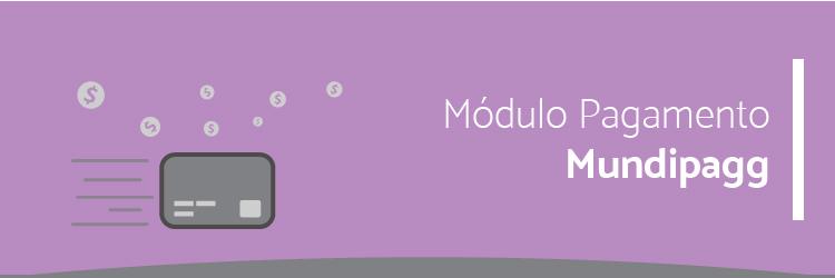 Mundipagg - Módulo Pagamento - Alternativa Sistemas
