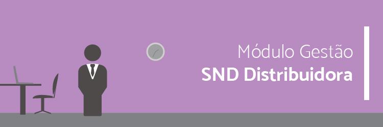 SND Distribuidora - Master Módulos - Alternativa Sistemas