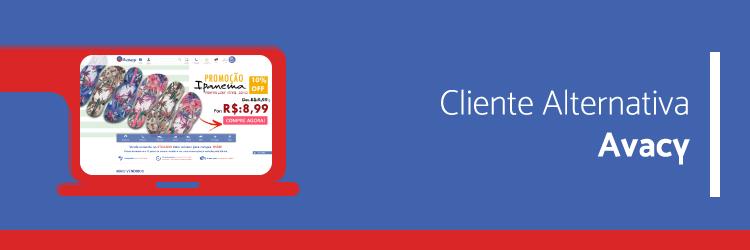 Cliente-Alternativa-Avacy