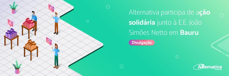 Alternativa-participa-de-acao-solidaria-junto-a-E-E-Joao-Simoes-Netto-em-Bauru---Alternativa-Sistemas