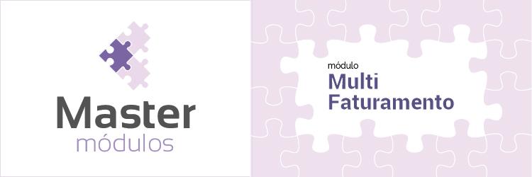 Módulo Multi Faturamento - Alternativa Sistemas