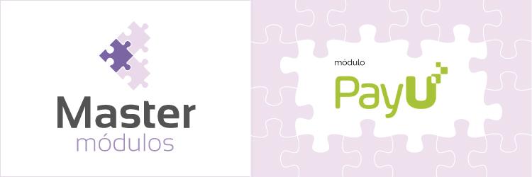 Master Módulos - Gateway de Pagamento - PayU