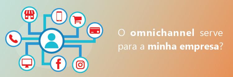 O omnichannel serve para a minha empresa? - Alternativa Sistemas
