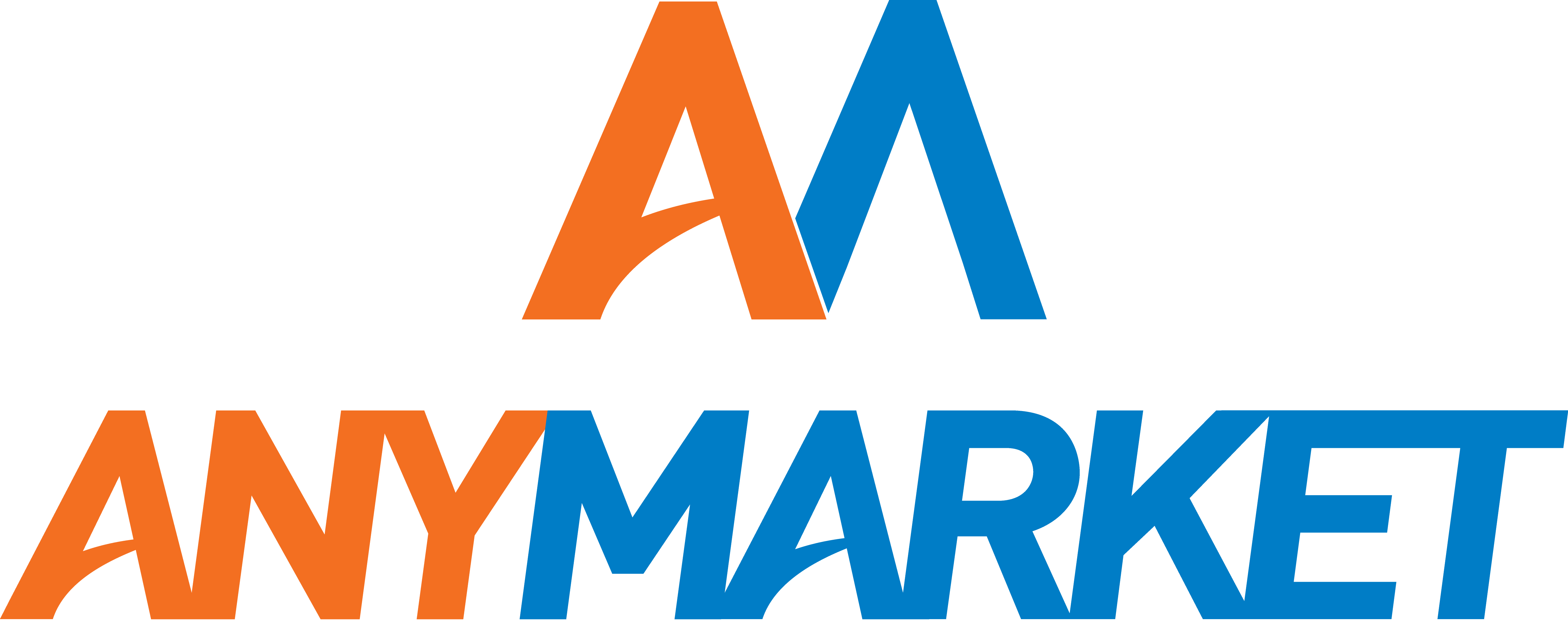 Logo parceiro da Alternativa - Anymarket Marketplace